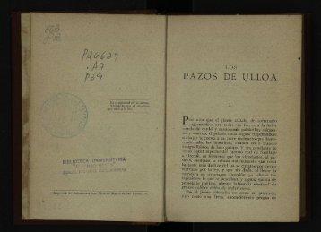 PAZOS DE ULLOA - cdigital