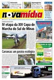 Jornal 43 - Jornal Nova Midia