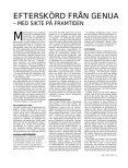 3/2001 - Tidskriften Röda rummet - Page 3
