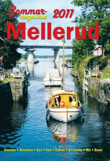 magasinet 2011 - Melleruds Nyheter