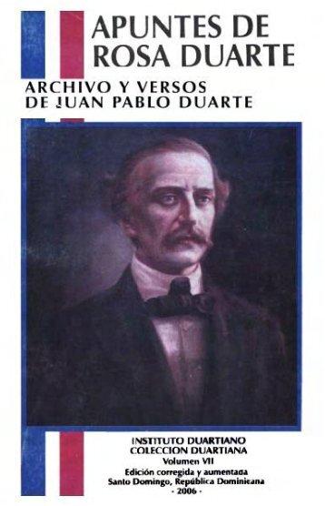 Apuntes de Rosa Duarte.pdf - Educando