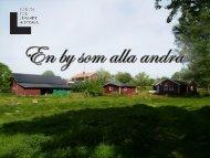 En by som alla andra - Forum för levande historia