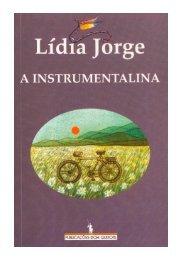 A Instrumentalina - PDF Leya