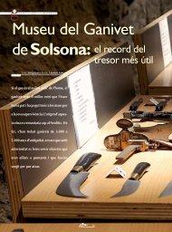 Museu del Ganivet de Solsona