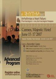 Advanced - RHYTHM Congress