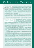 descarregar dossier pedagògic - Centre Teatral Escalante - Page 6