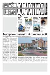 Luglio-Agosto - Comune di Firenze