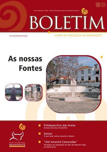Paginacao Boletim#2_final.qxp - Junta de Freguesia de Benavente