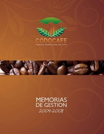 Descárgala - Consejo Dominicano del Café
