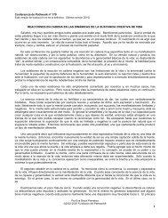 Preguntas y respuestas - Pathwork México
