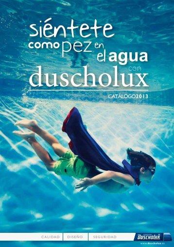 Catálogo 2013 - Duscholux