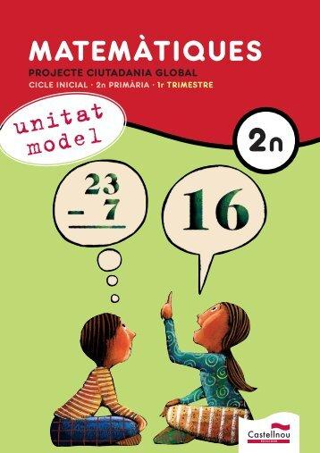 00 INDEX+CONT MATES 1EP.indd - Castellnou Edicions