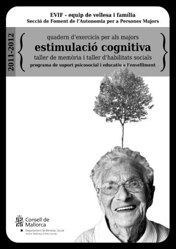 estimulació cognitiva - IMAS