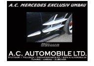 A.C. AUTOMOBILE LTD.
