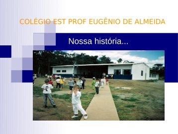 clicando aqui - colégio estadual do campo professor eugênio de ...