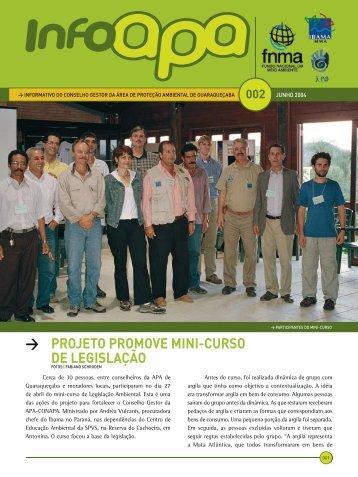 projeto promove mini-curso de legislação - ABDL - Associação ...