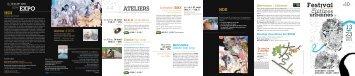 Programme complet du Festival des Cultures Urbaines de - Guidoline