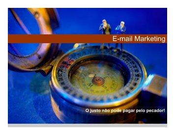 E-mail Marketing - CGI.br