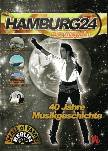 Hamburg 24 Ausgabe 2
