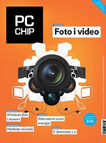 Foto i video - PC Chip