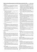 Technische Hinweise und AGB - Seite 5