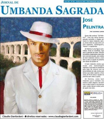 Ano 08 Ed 85B Jun 2007 - Colégio de Umbanda Sagrada Pena ...