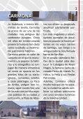 Ruta Turística - Turista virtual de Carmona. - Ayuntamiento de ... - Page 3