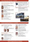 2013 - Management Forum der Verlagsgruppe Handelsblatt GmbH - Seite 3