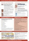2013 - Management Forum der Verlagsgruppe Handelsblatt GmbH - Seite 4