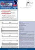 Online wird zu No-Line Handel - Management Forum der Verlagsgruppe ... - Seite 4