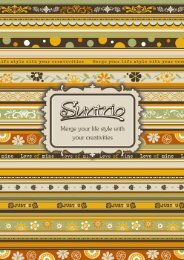 Suntrio Arts & Craft - Cosimex Mercantile Ltd.