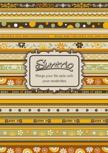 Suntrio Arts & Craft - Cosimex Mercantile Ltd.