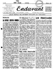 LA URITAT CONTRA FRANGO - Atipus