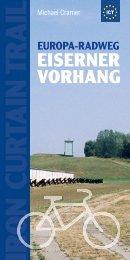 EUROPA-RADWEG - Iron Curtain Trail