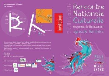 Télécharger l'invitation - Pardessuslahaie.net