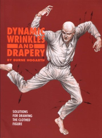 Dynamic Wrinkles and Drapery: Solutions for Drawing the ... - Rusart