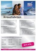 Kreuzfahrten - NKG Reisen - Page 2
