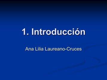 Introducción - UAM
