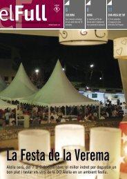 Full 230.indd - Ajuntament d'Alella