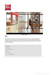 Convertir en PDF - Accor