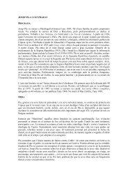 josep pla i contraban.pdf - PARAULES I LLIBRES. Llengua catalana ...