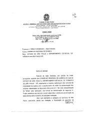 PODER JUDICIÁRIO - Creci-SP