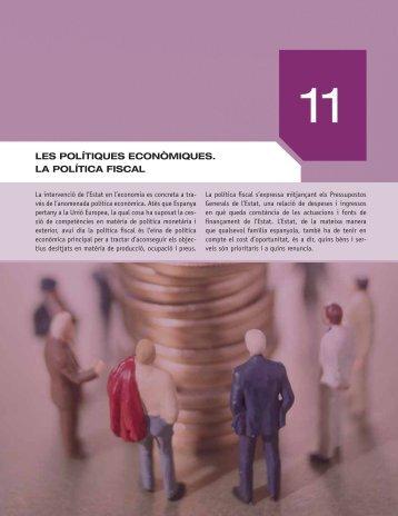 ECONOMIÌ•A Unidad 11 ok.indd - McGraw-Hill