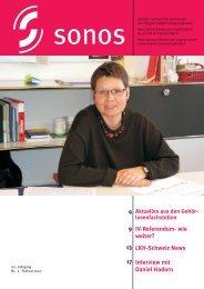 IV-Referendum- wie weiter? LKH-Schweiz News Interview mit ...