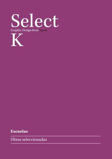 el listado de escuelas - Index Book