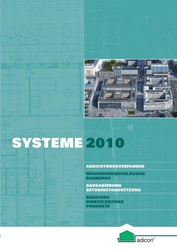System adicon