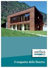 Download (pdf) - Heiss Fenster