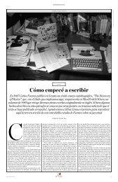 Texto completo en PDF - El Boomeran(g)