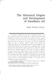 The Historical Origins and Development of ... - Buddhism.org