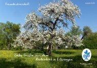 Liebe Grüße aus dem Kinderdorf in Ellwangen - Kinder- und ...